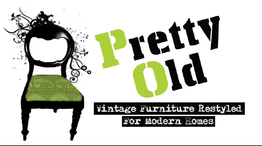 Pretty old furniture michelle from pretty old furniture contacted design heaven recently in the hope we would spread the word about her new venture michelle has been learning reheart Images