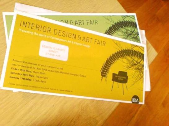 interior design fair