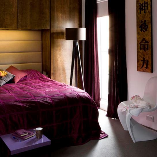 le cosy bedroom 2