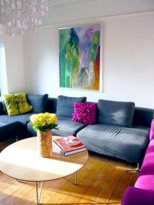 LE SM living room