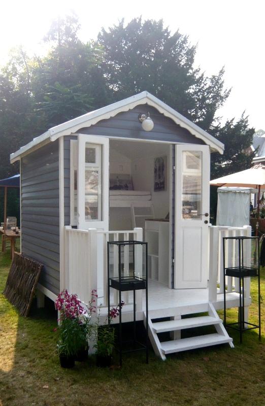 cabin entryway ideas