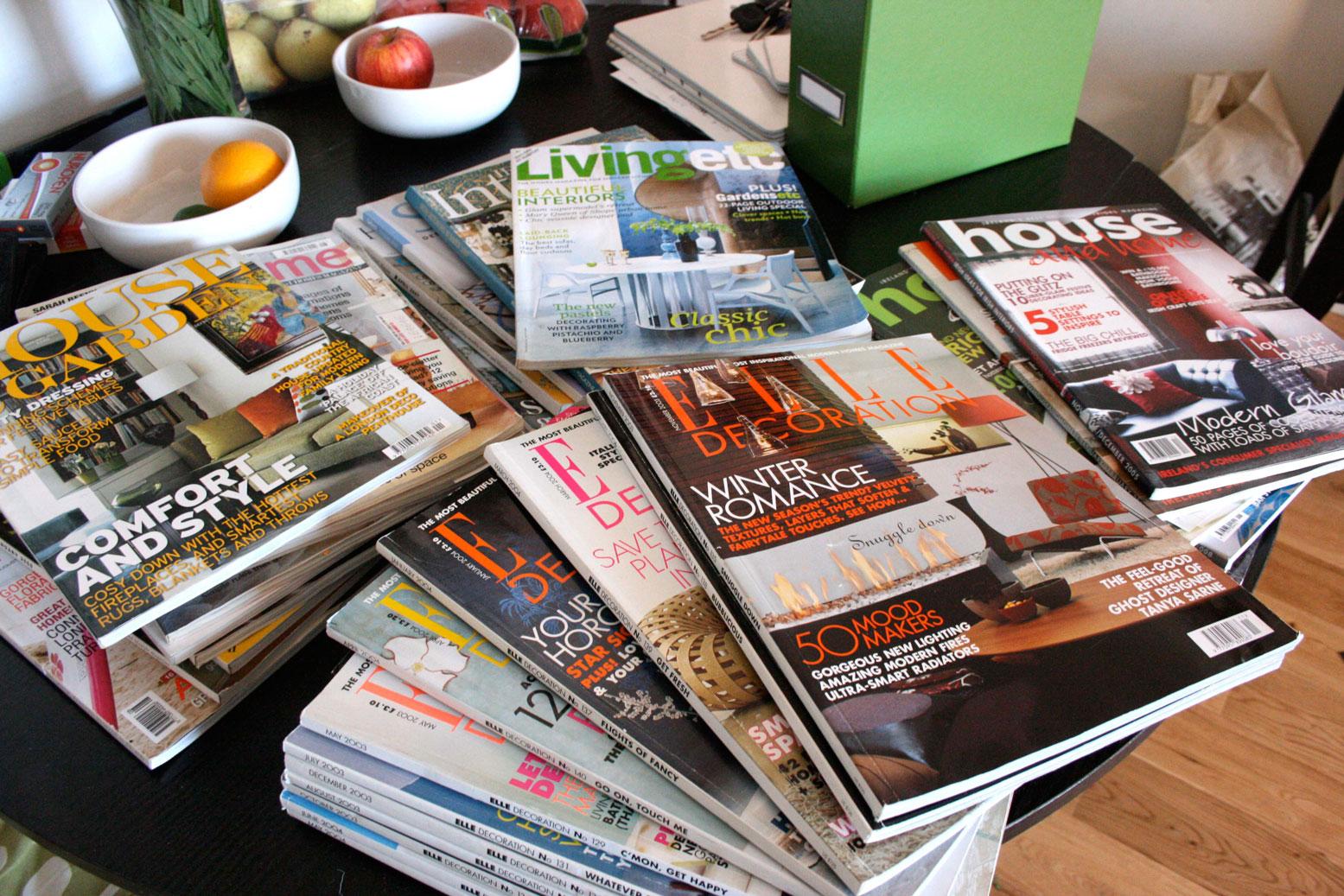 free interior design magazines top 100 interior design magazines